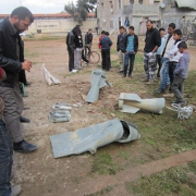 Fourth Anniversary of Cluster Bomb Ban's entry into force
