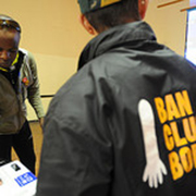 South African member Ceasefire calls on country to ratify international cluster bomb ban