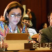 Belize Accession Completes Cluster Bomb-free Central America