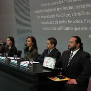 CMC Members join Costa Rican Government and UCR Law Faculty for a panel on 'Costa Rica In Humanitarian Disarmament'
